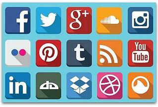 Top Social Media Trend #9: Open Social Networks (Especially Facebook)