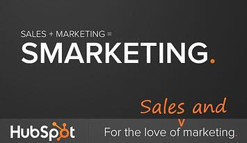 Smarketing Takes On New Meaning With HubSpot's New Sales Tools