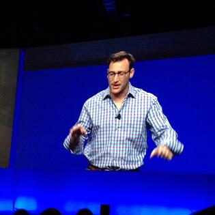 How To Build Inbound Trust and Cooperation: Simon Sinek Explains