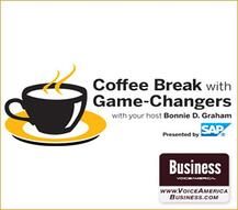Coffee Break Game Changers 2012