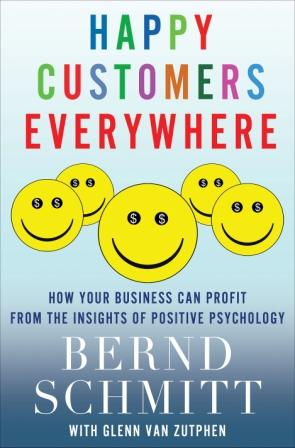 Schmitt: Happy Customers Everywhere