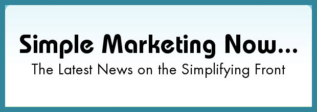 Simple Marketing Now eNewsletter
