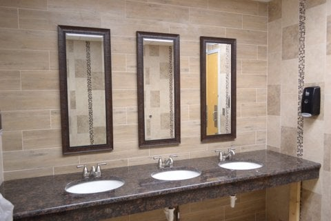 Commercial Bathroom Design Ideas
