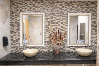 Yes, Beautiful Bathrooms Affect Retail Experience!