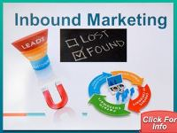 Getting found online with inbound marketing