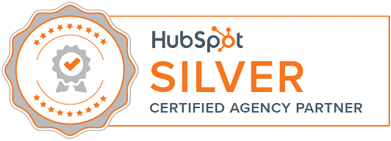 Simple Marketing Now is a Certified Silver HubSpot Partner