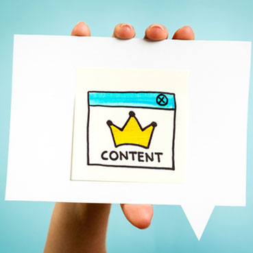 Learn About Content Marketing
