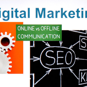 Learn About Digital Marketing
