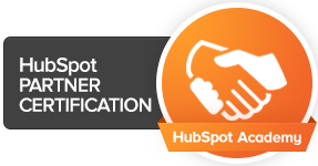 Simple Marketing Now is HubSpot Partner Certified