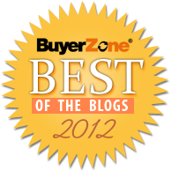 Flooring The Consumer: Best of the Best Blogs 2012