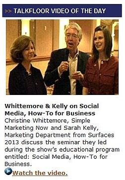 talkfloor-interview whittemore-kelly-2013