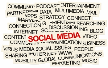 why bother with social media marketing