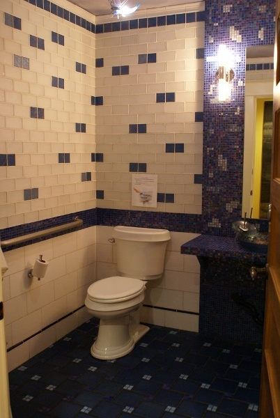 Classique Floors + Tile: Bathrooms Closest to a Customer's Home