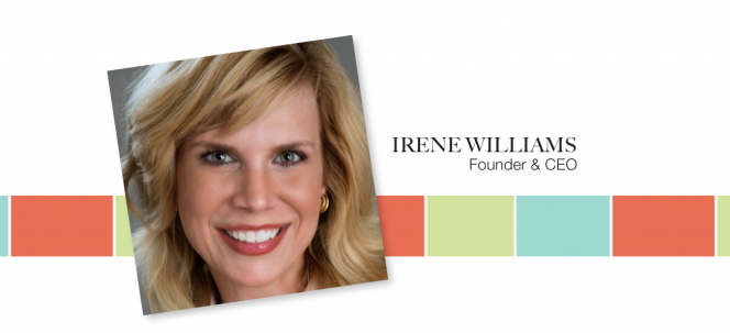 Irene Williams Discusses the Tile Industry, BYTE Sessions, and Marketing with Instagram