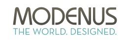 Modenus The World Designed