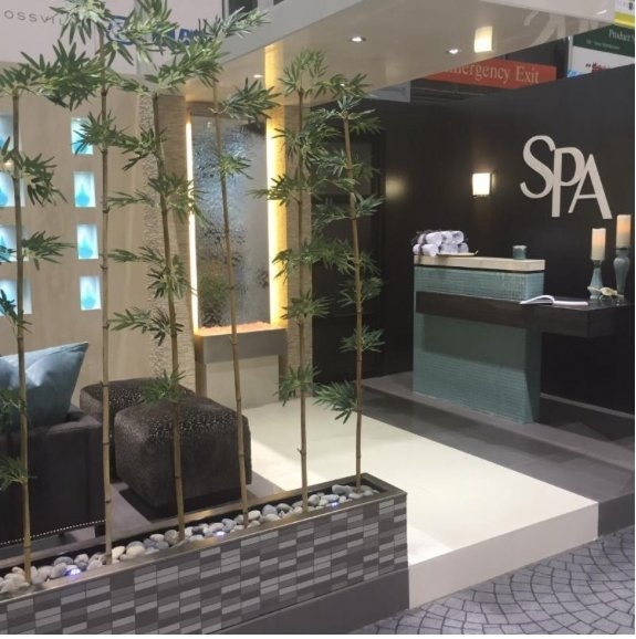 Spa IDS Coverings16: Relax in a Sanctuary for the Senses