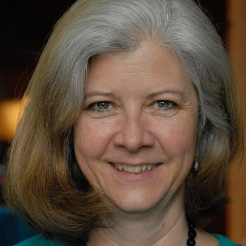 Christine B. Whittemore, Chief Simplifier