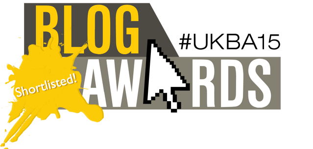 The Scarlet Opus Blog: shortlisted for Blog Awards 2015 #UKBA15