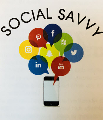 Whittemore Joins Floor Focus Magazine as 'Social Savvy' Columnist